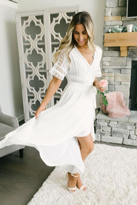 Magnolia S Guide To Bohemian Style Wedding Dresses Magnolia Boutique